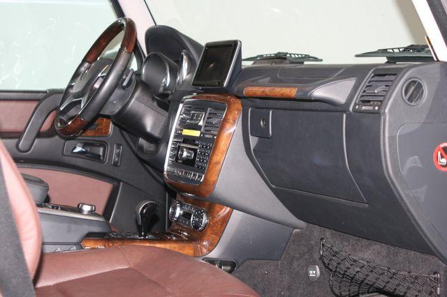2014 Mercedes-Benz G 550 Houston, Texas 26