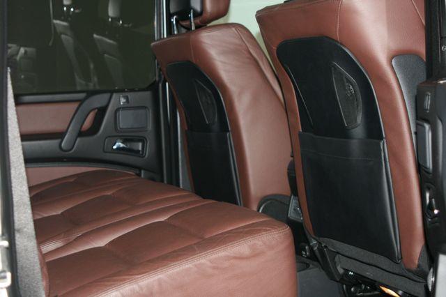 2014 Mercedes-Benz G 550 Houston, Texas 31
