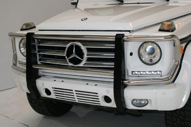 2014 Mercedes-Benz G 550 Houston, Texas 4