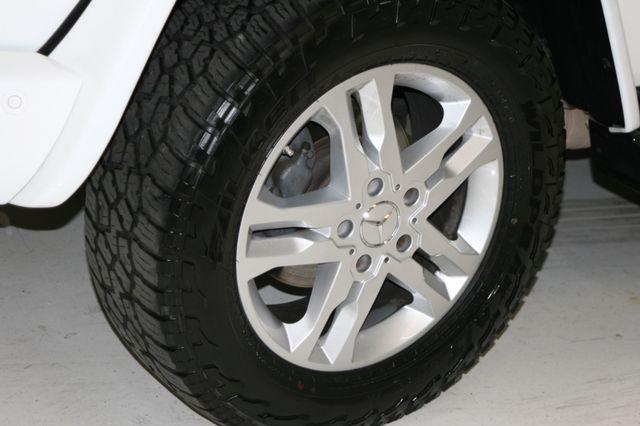 2014 Mercedes-Benz G 550 Houston, Texas 8