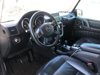 2014 Mercedes-Benz G 550 G550 4MATIC LINDON, UT 10