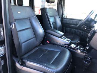 2014 Mercedes-Benz G 550 G550 4MATIC LINDON, UT 22