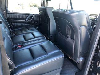 2014 Mercedes-Benz G 550 G550 4MATIC LINDON, UT 25