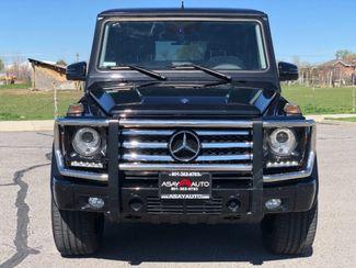 2014 Mercedes-Benz G 550 G550 4MATIC LINDON, UT 6