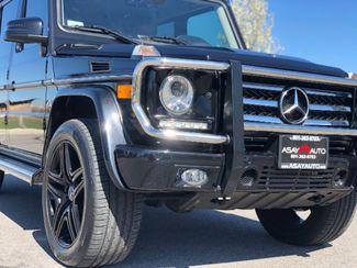 2014 Mercedes-Benz G 550 G550 4MATIC LINDON, UT 7