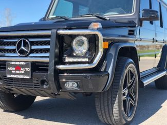 2014 Mercedes-Benz G 550 G550 4MATIC LINDON, UT 8