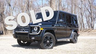 2014 Mercedes-Benz G 550 Valley Park, Missouri