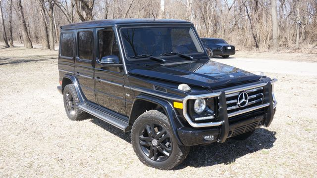 2014 Mercedes-Benz G 550 Valley Park, Missouri 6