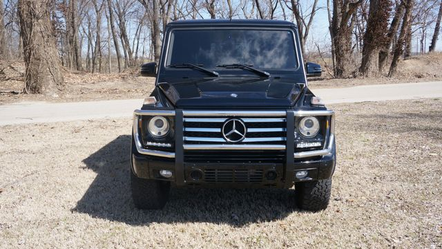 2014 Mercedes-Benz G 550 Valley Park, Missouri 10
