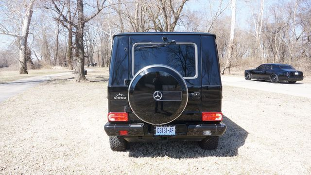 2014 Mercedes-Benz G 550 Valley Park, Missouri 11