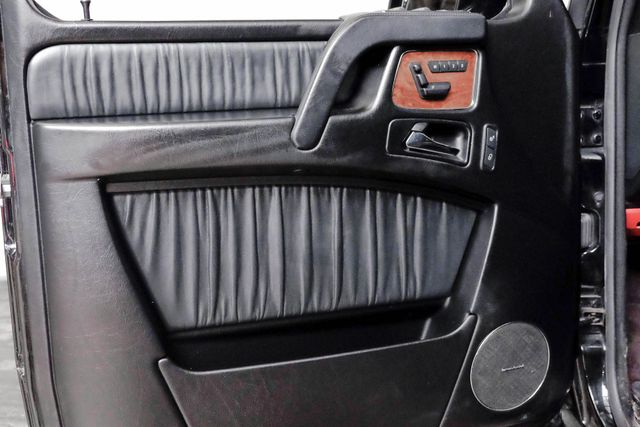 2014 Mercedes-Benz G63 AMG in Addison, TX 75001