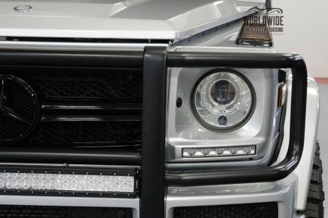 2014 Mercedes-Benz G 63 ONE OF A KIND. G63 AMG. DESIGNO LOW MILES  | Denver, CO | Worldwide Vintage Autos in Denver, CO