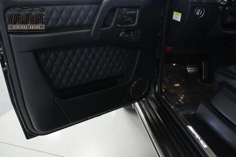 2014 Mercedes-Benz G63 LOW MILES. 4X4. FACTORY MATTE. LIFT. CARFAX.   | Denver, CO | Worldwide Vintage Autos in Denver, CO