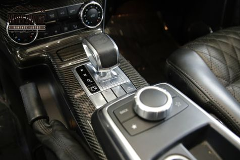 2014 Mercedes-Benz G63 EXTREMELY LOW MILES. RARE COLOR. OPTIONS! CARFAX!   Denver, CO   Worldwide Vintage Autos in Denver, CO