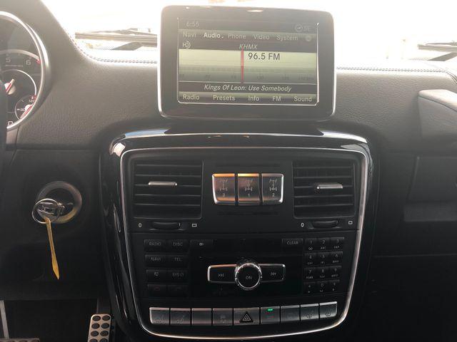 2014 Mercedes-Benz G 63 AMG Houston, Texas 11