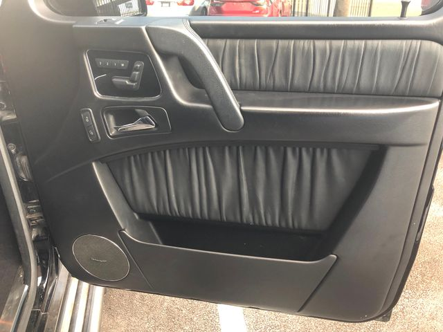 2014 Mercedes-Benz G 63 AMG Houston, Texas 17