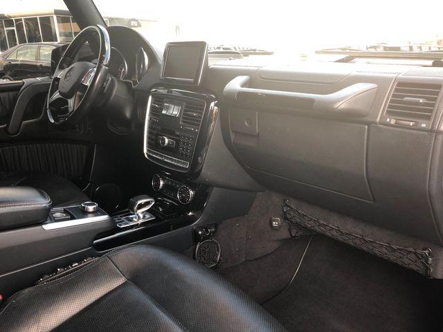 2014 Mercedes-Benz G 63 AMG Houston, Texas 22