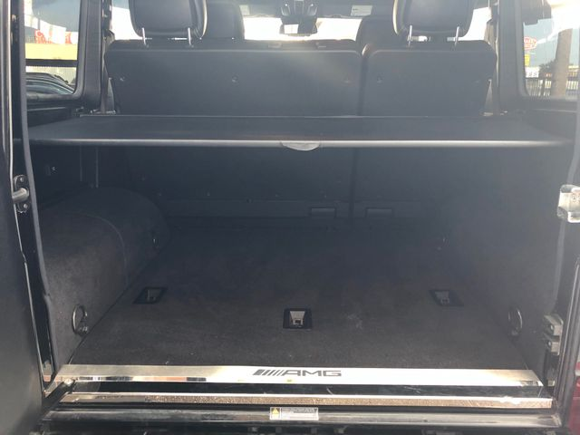 2014 Mercedes-Benz G 63 AMG Houston, Texas 4