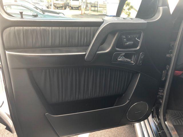 2014 Mercedes-Benz G 63 AMG Houston, Texas 7