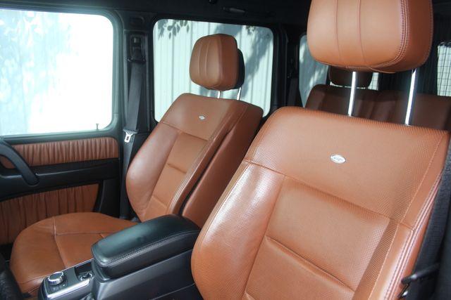 2014 Mercedes-Benz G 63 AMG in Houston, Texas 77057