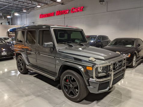 2014 Mercedes-Benz G 63 AMG in Lake Forest, IL