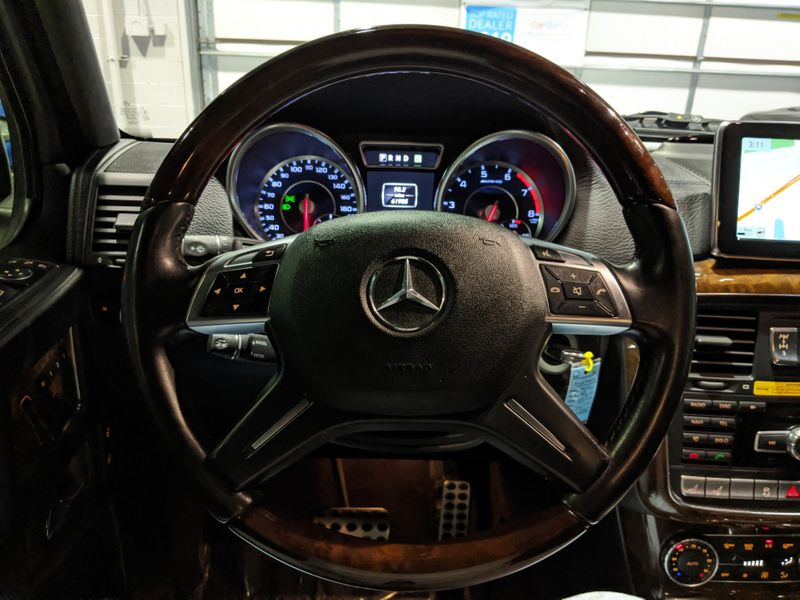 2014 Mercedes-Benz G 63 AMG  Lake Forest IL  Executive Motor Carz  in Lake Forest, IL