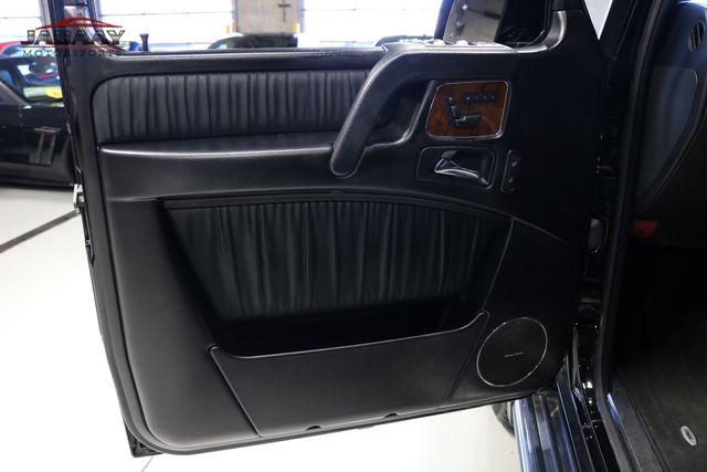 2014 Mercedes-Benz G 63 AMG Merrillville, Indiana 25
