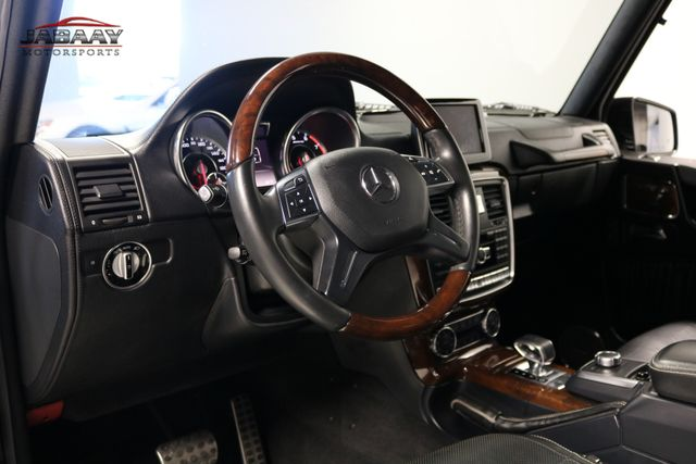 2014 Mercedes-Benz G 63 AMG Merrillville, Indiana 9