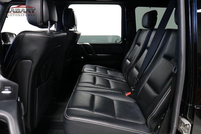 2014 Mercedes-Benz G 63 AMG Merrillville, Indiana 12