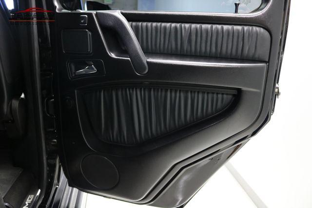 2014 Mercedes-Benz G 63 AMG Merrillville, Indiana 28