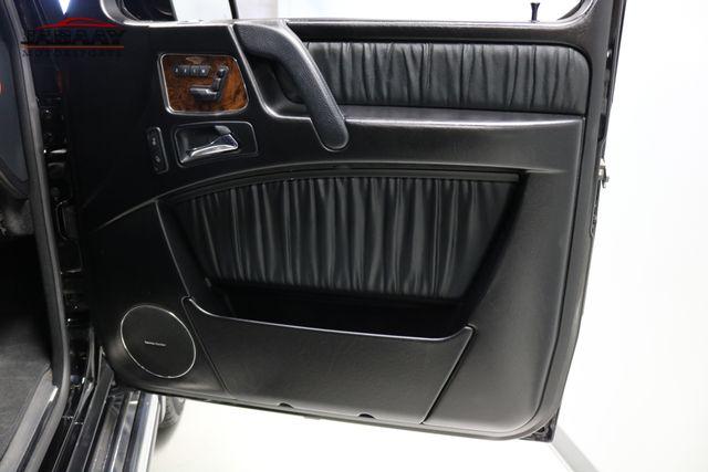 2014 Mercedes-Benz G 63 AMG Merrillville, Indiana 26