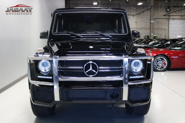 2014 Mercedes-Benz G 63 AMG Merrillville, Indiana 7
