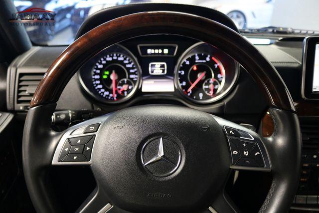 2014 Mercedes-Benz G 63 AMG Merrillville, Indiana 17