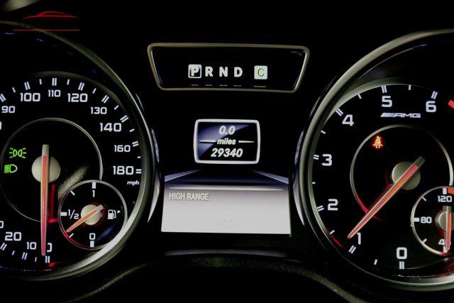 2014 Mercedes-Benz G 63 AMG Merrillville, Indiana 18