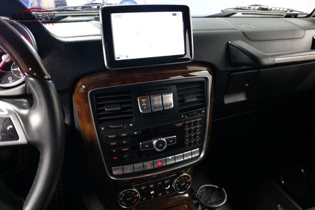 2014 Mercedes-Benz G 63 AMG Merrillville, Indiana 19