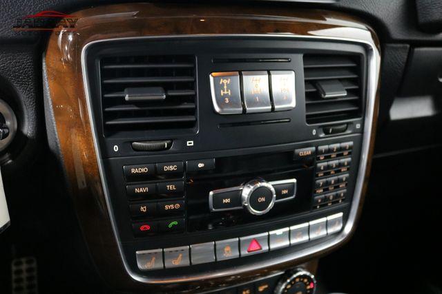 2014 Mercedes-Benz G 63 AMG Merrillville, Indiana 22