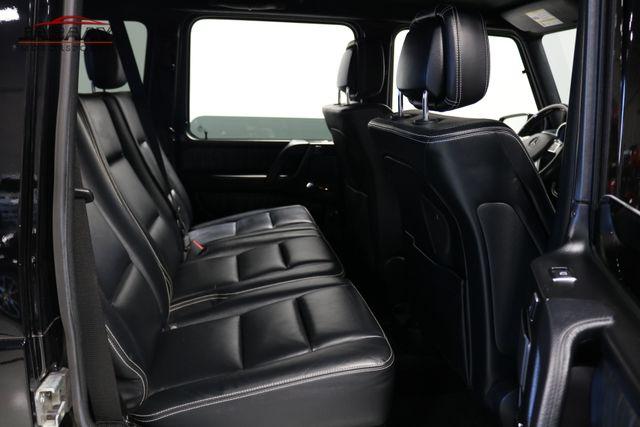 2014 Mercedes-Benz G 63 AMG Merrillville, Indiana 13