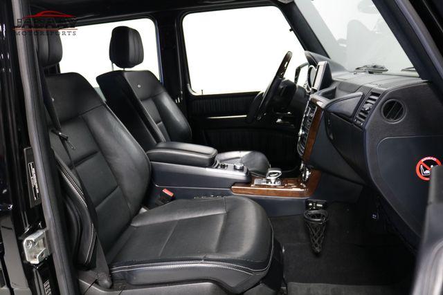2014 Mercedes-Benz G 63 AMG Merrillville, Indiana 15
