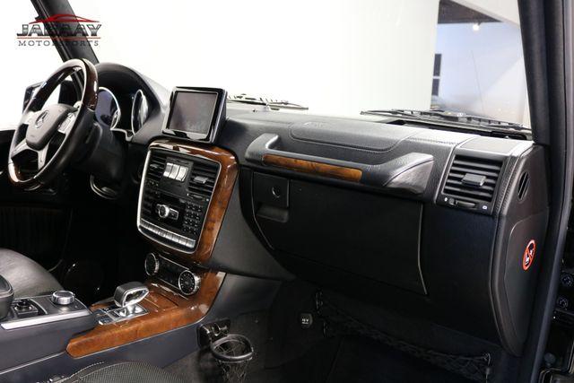 2014 Mercedes-Benz G 63 AMG Merrillville, Indiana 16