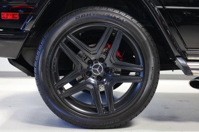 2014 Mercedes-Benz G 63 AMG Merrillville, Indiana 47