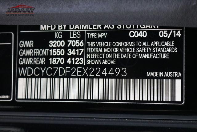 2014 Mercedes-Benz G 63 AMG Merrillville, Indiana 49