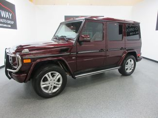 2014 Mercedes-Benz G-CLASS 550 DESIGNO MYSTIC RED..$2300 OPTION in Farmers Branch, TX 75234