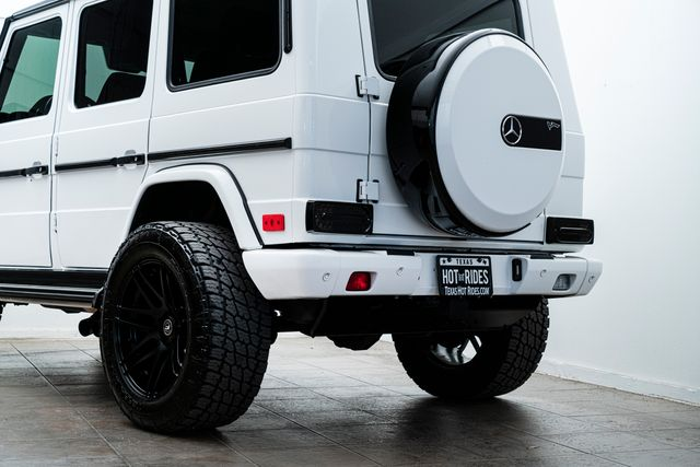 2014 Mercedes-Benz G550 With Many Upgrades in Addison, TX 75001