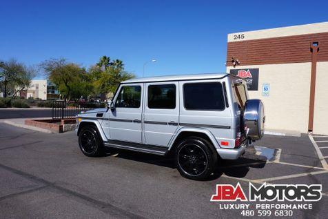 2014 Mercedes-Benz G550 G Wagon G Class 550 SUV ~ ONLY 12K LOW MILES!! | MESA, AZ | JBA MOTORS in MESA, AZ