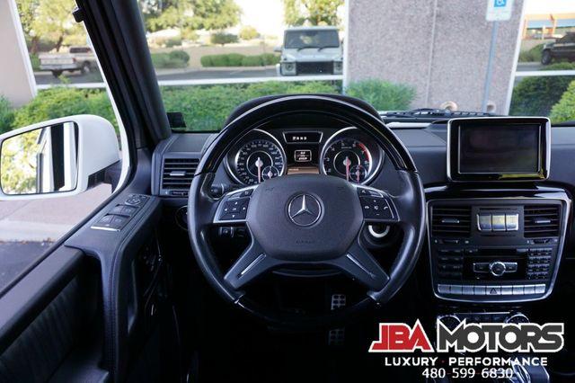 2014 Mercedes-Benz G63 AMG G Class 63 G Wagon in Mesa, AZ 85202