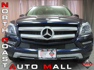 2014 Mercedes-Benz GL 350 in Akron, OH
