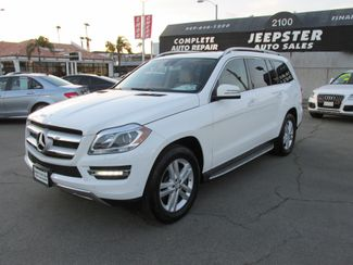 2014 Mercedes-Benz GL 350 BlueTEC in Costa Mesa, California 92627