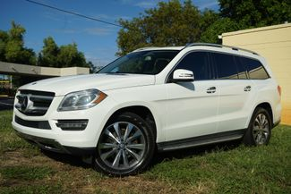 2014 Mercedes-Benz GL 350 BlueTEC in Lighthouse Point FL