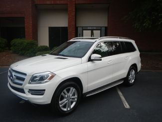 2014 Mercedes-Benz GL 350 BlueTEC in Marietta, Georgia 30067