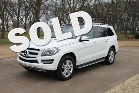 2014 Mercedes-Benz GL 350 BlueTEC 4Matic Diesel in Marion, Arkansas